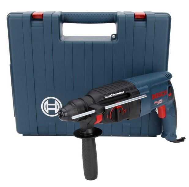 SDS Plus Hammer Drill